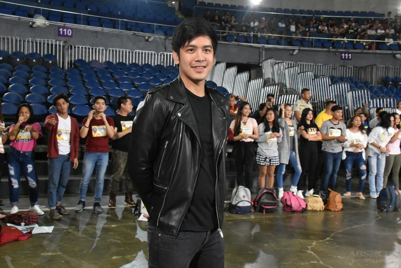 PHOTOS: Star Hunt Day 2, dinaluhan ng Kapamilya celebrities