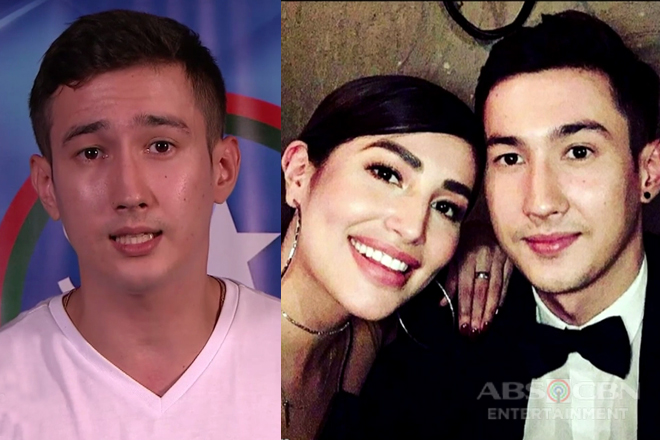 Kapatid ni Nathalie Hart na si Kenneth, nakipila rin sa Star Hunt auditions Image Thumbnail